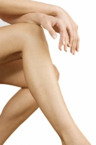 picture of legs, for vein treatment story on inland empire surgery center blog
